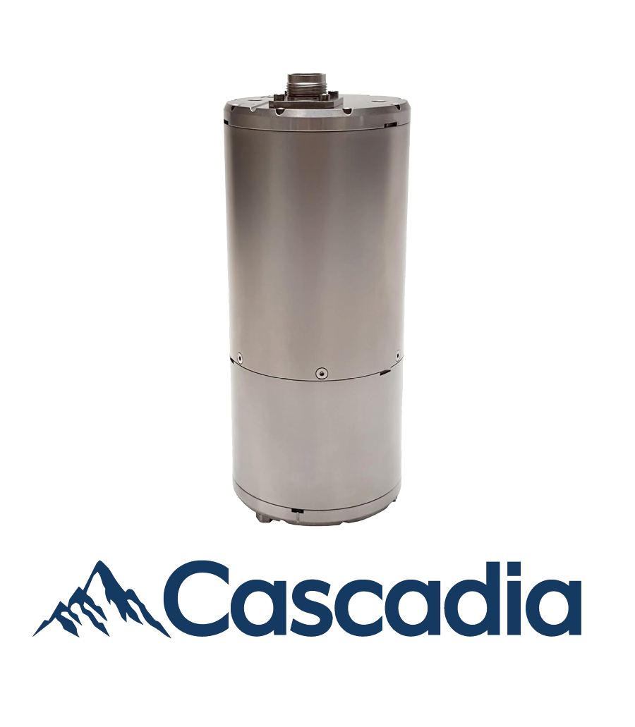 Cascadia Compact image
