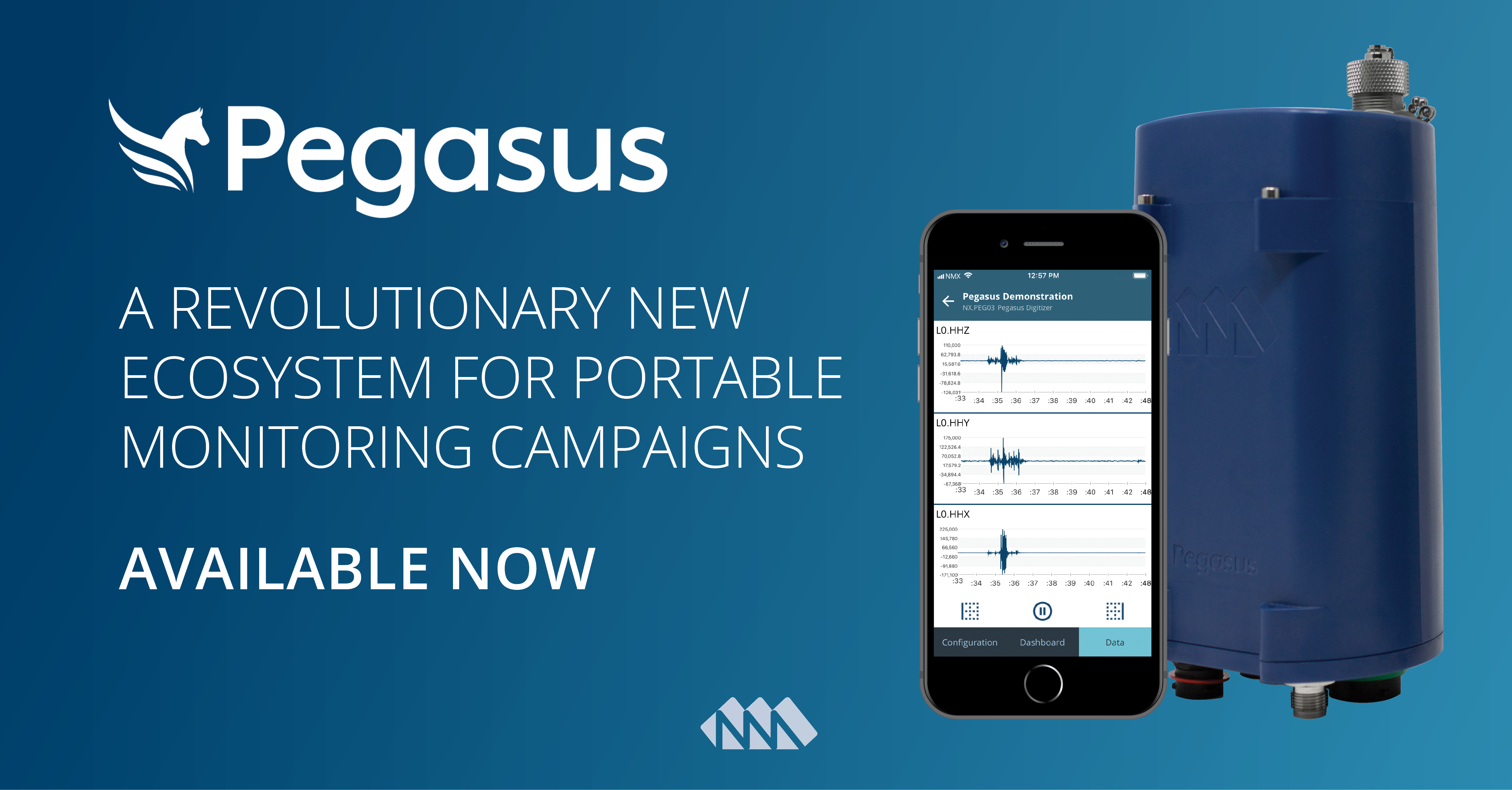 Pegasus now available for all monitoring campaigns